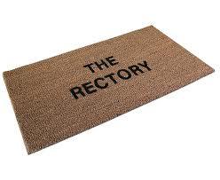 humuor door mat