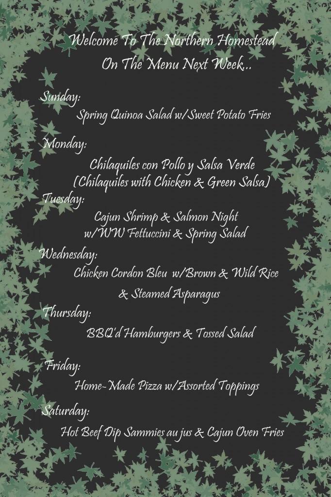 maple leaves green frame