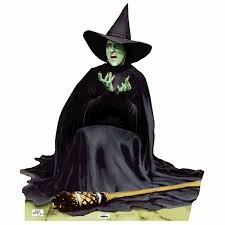 Wicked Witch_Oz