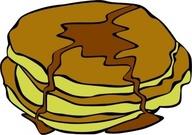 pancakeclipart
