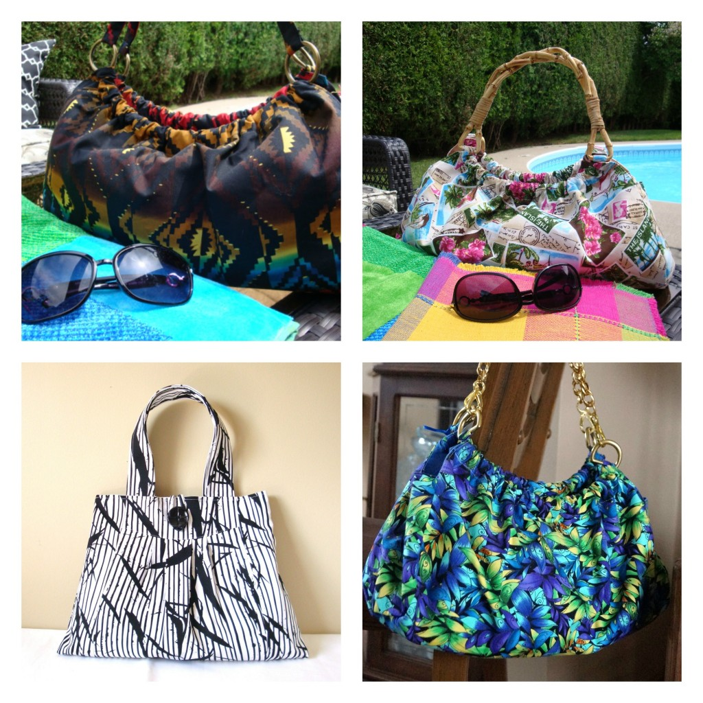 Purse Collage1