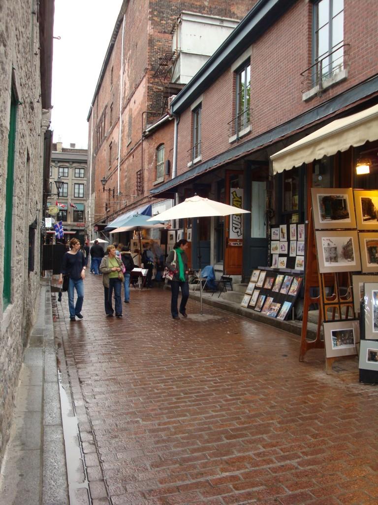 Rue de la Artisians