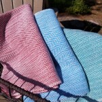 100% Cotton Twill Tea Towels ~ $30.00 each CAD ** SOLD OUT, Pre-Order Available**